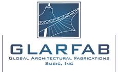 Glarfab - Logo